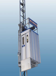 Alimak industrial elevators are used in all kinds of industries. Industrial elevators have proven invaluable in many industries including Oil & Gas, Metals & Steel, Ports & Shipyards, Cement and Power industries.