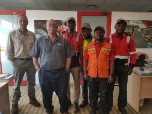 Crane Certification and Training Ghana