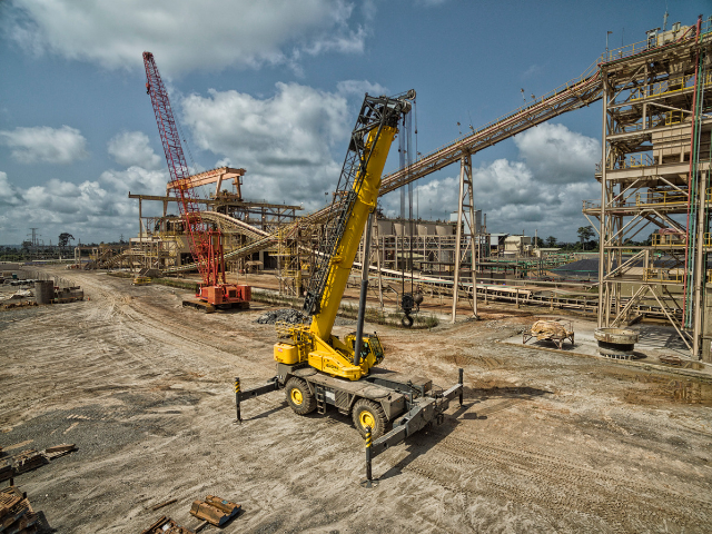 Industries - Mining